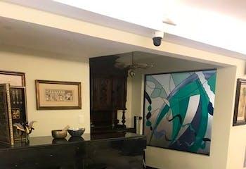 Casa en venta en Lomas de Chapultepec