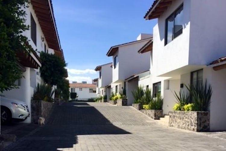 Portada Casa en venta en Santa Fe, La Loma