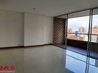 Almendros De Zuñiga, apartamento en venta en Zúñiga, Envigado