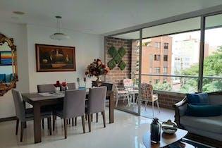 Almendros De Zuñiga, Apartamento en venta de 3 alcoba
