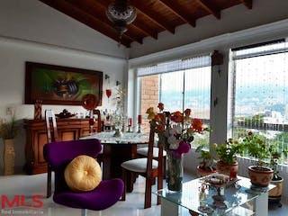 Meseta San Diego, apartamento en venta en Provenza, Medellín