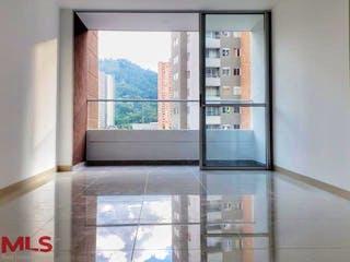 Río Místico, apartamento en venta en Ancon, Sabaneta