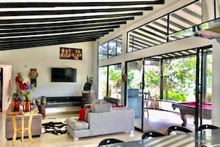 Casa en venta en V. Nazareth de 210m²