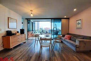 Apartamento en venta en Los Balsos Nº 1 de 92m² con Piscina...