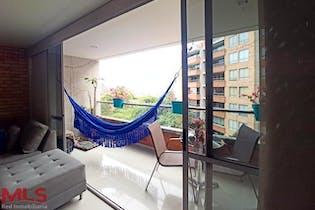 Apartamento en venta en Transversal Intermedia con Piscina...