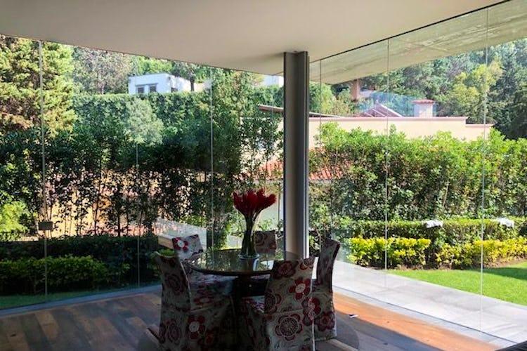 Portada Casa en venta en Lomas de Chapultepec