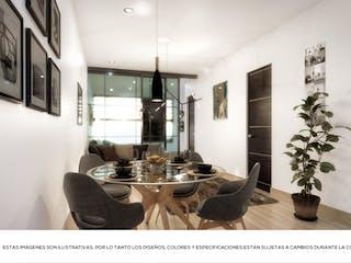 Silene Pi, proyecto de vivienda nueva en Contador, Bogotá
