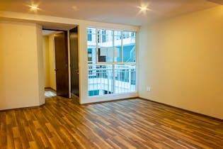 Eje Central 306, Departamentos nuevos en venta en Portales con 2 hab.