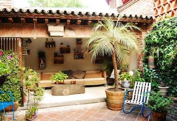 Casa en San Jerónimo Lídice, La Magdalena Contreras