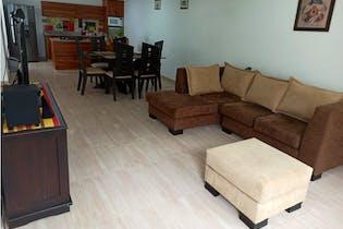 Casa en venta en Altos Del Lago, 165m² con Balcón...