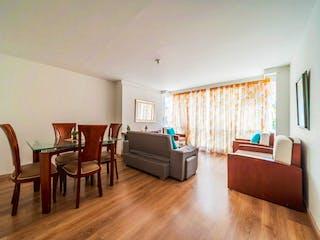 Apartamento en venta en Santa Ana Occidental, Bogotá