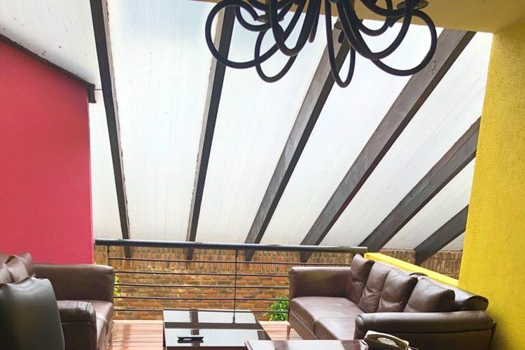 Foto 3 de Casa en venta en Barrio Santa Catarina, Coyoacán