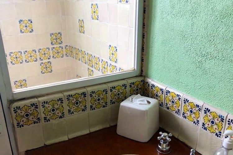 Foto 7 de Casa en venta en Barrio Santa Catarina, Coyoacán