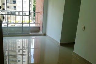 Apartamento en venta en Rodeo Alto, 55m² con Zonas húmedas...