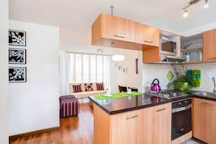 Vivienda nueva, Bosque de Tulipanes, Apartamentos nuevos en venta en Las Mercedes con 3 hab.
