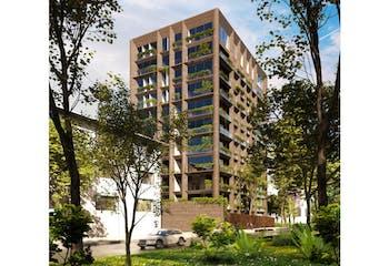 Apartamento en el Chicó, Bogota - con tv room, ascensor privado, ventanales de piso a techo