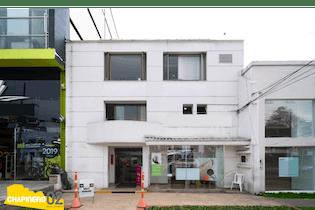 Casa en el Retiro, Chapinero - cuenta con tres niveles