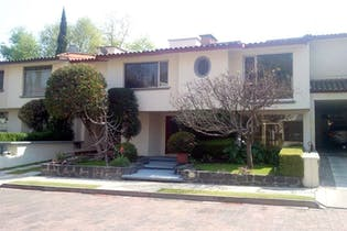 Casa en venta en San Jerónimo Lídice de 3 alcobas