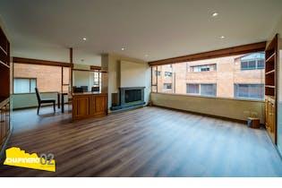 Apartamento en venta en Rincón Del Chicó 155m²