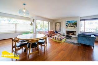 Apartamento Venta 179 m² Cabrera $1.450 M 3 garajes y depósito