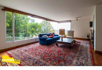 Apartamento en venta en El Refugio, 278m² con Gimnasio...