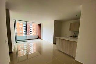 Apartamento en venta en V. Cañaveralejo de 3 habitaciones