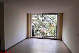Villa Jardín III, Apartamento en venta en Santa Maria De Los Angeles de 3 alcoba