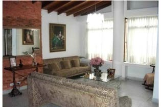 Casa en venta en Laureles con acceso a Balcón