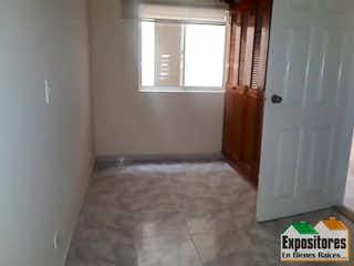 Un cuarto de baño con lavabo y ducha en Apartamento en venta en Mesa, de 180mtrs2