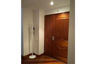 Apartamento en venta en Chicó, 280m²