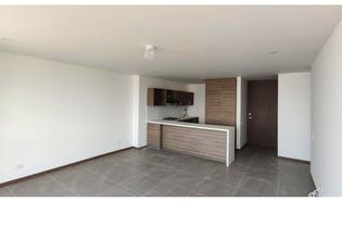 Apartamento en venta en Loma Del Esmeraldal de 84m²