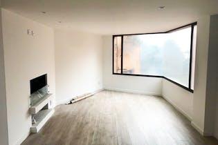 Apartamento en venta en Chico Norte de 2 habitaciones