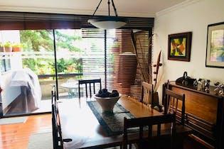 Apartamento en venta en Cerros De Suba (Localidad De Suba) con acceso a Gimnasio