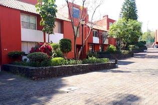 Casa en condominio en Las Aguilas 1a Sección, Álvaro Obregón