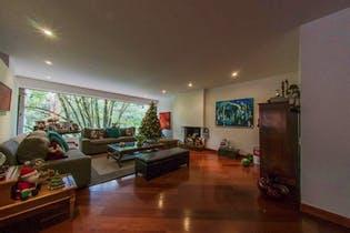 Apartamento en venta en Los Rosales 295m²