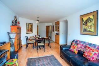 Apartamento en venta en Santa Barbara Usaquén con Gimnasio...