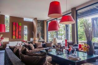 Casa en venta en La Calera de 5 alcoba
