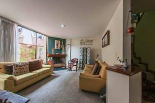 Casa en venta en Cedritos Usaquén de 4 habitaciones