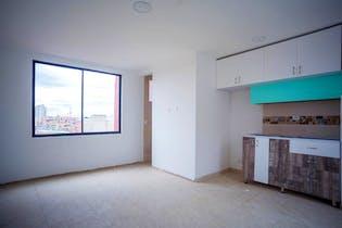 Apartamento en venta en San Fernando Occidental de 86m²