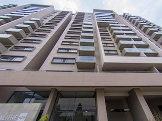 Edificio, apartamento en venta en Ciudad Salitre Oriental, Bogotá