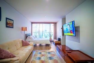Apartamento en venta en Sucre de 1 hab. con Bbq...