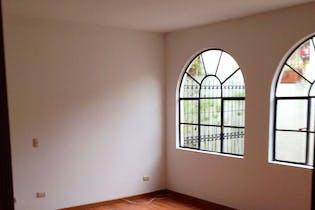 Apartamento en venta en Chapinero de 85m²