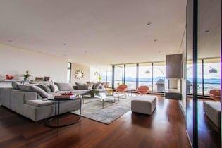 Apartamento en venta en Cerros De Sotileza de 240m²