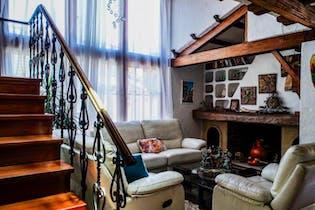 Casa en venta en Suba de 4 alcoba
