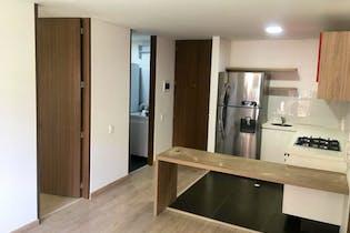 Apartamento en venta en Chapinero Alto con Bbq...