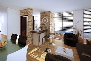 Quintas de los Andes, Apartamentos en venta en Casco Urbano Funza de 2-3 hab.