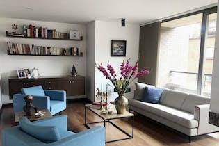 Apartamento en venta en Chico Alto de 3 hab.