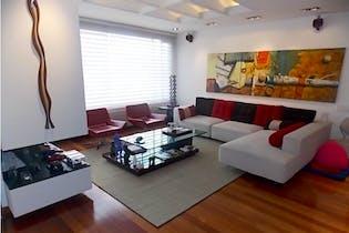 Apartamento en venta en Chicó Navarra de 3 habitaciones