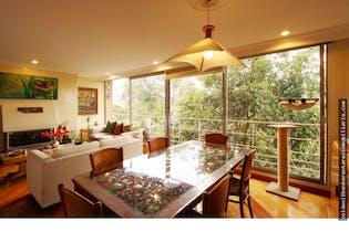 PentHouse cuatro habitaciones, El contador, Bogotá Dos garajes independientes y un depósito. Vista espectacular.