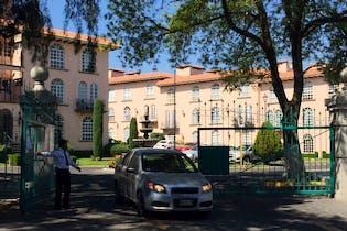 Departamento en venta en Santa úrsula Xitla, 120m² con Jardín...